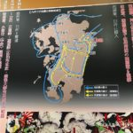 九州内の西南戦争の動き