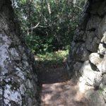 廊下橋の下