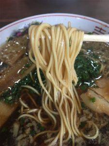 のりのりラーメンの麺